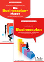 Businessplan + Businessplan-Mappe - KOMBIPAKET