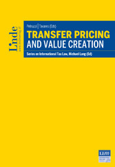 Transfer Pricing and Value Creation - Schriftenreihe IStR, Band 116